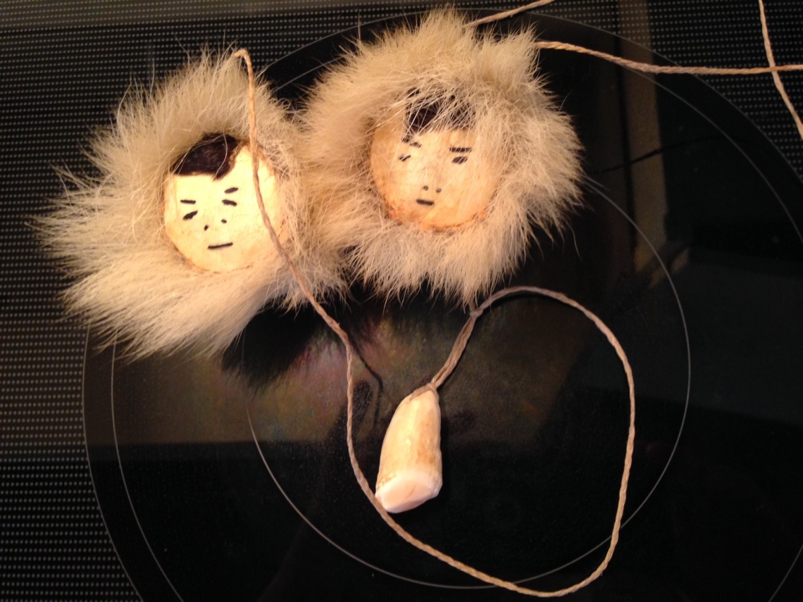 Inuit yoyo