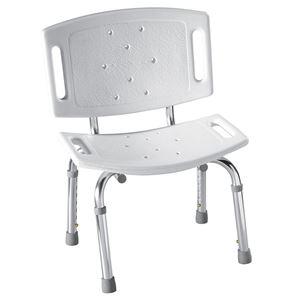 Moen adjustable tub & shower chair (14-21)